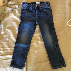 3T Hudson skinny jeans